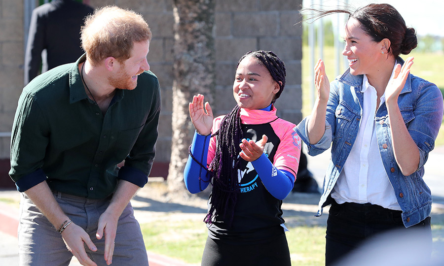 <h2>DAY TWO: CAPE TOWN</h2>