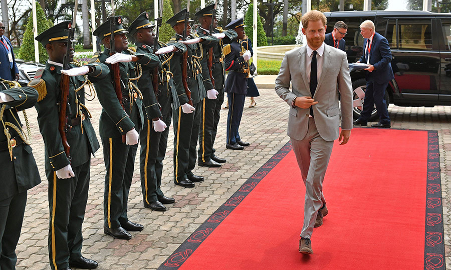 <h2>DAY SIX: LUANDA, ANGOLA</h2>