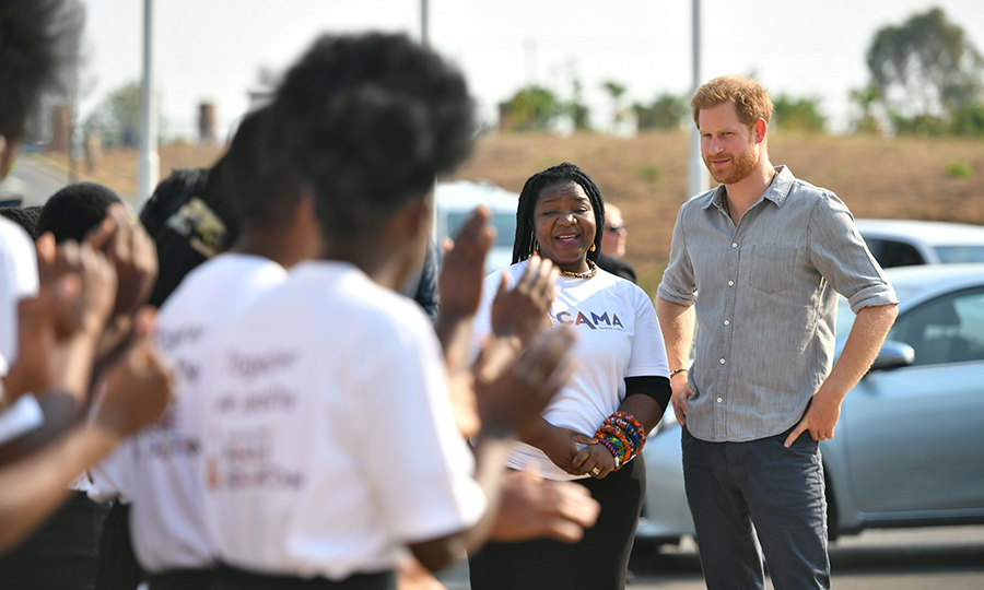 <h2>DAY SEVEN: LILONGWE, MALAWI</h2>