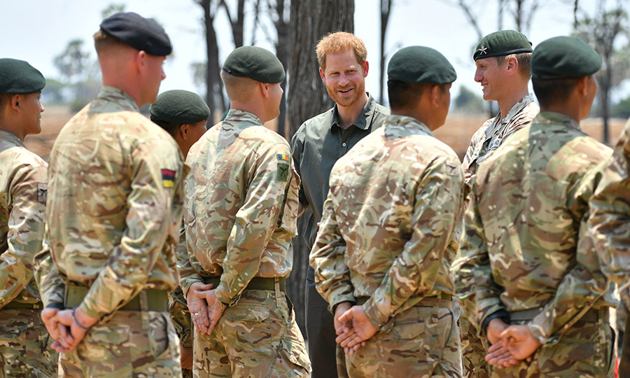 <h2>DAY EIGHT: LIWONDE, MALAWI</h2>