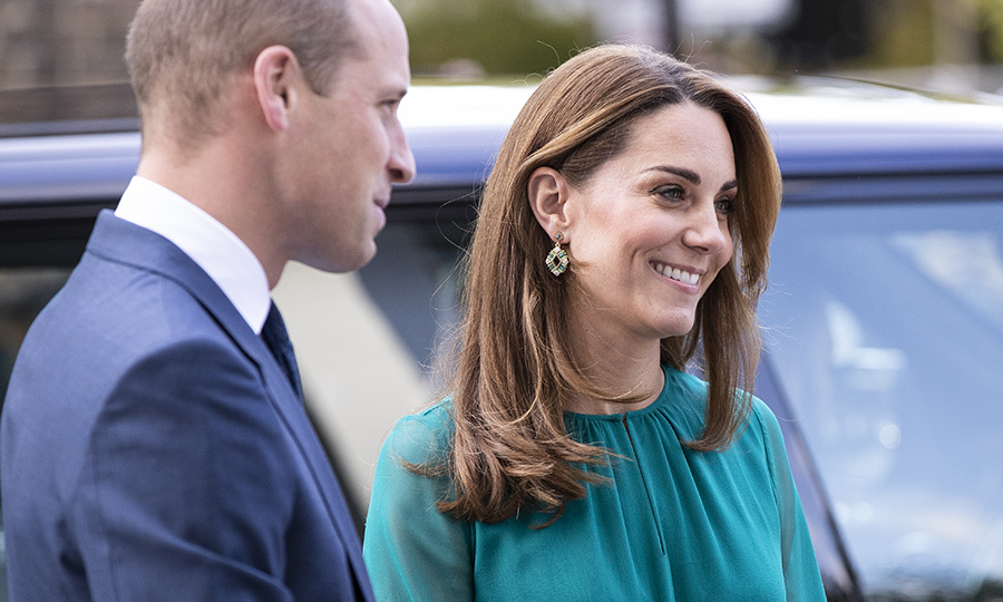 As one royal tour wraps, we get ready for another! 