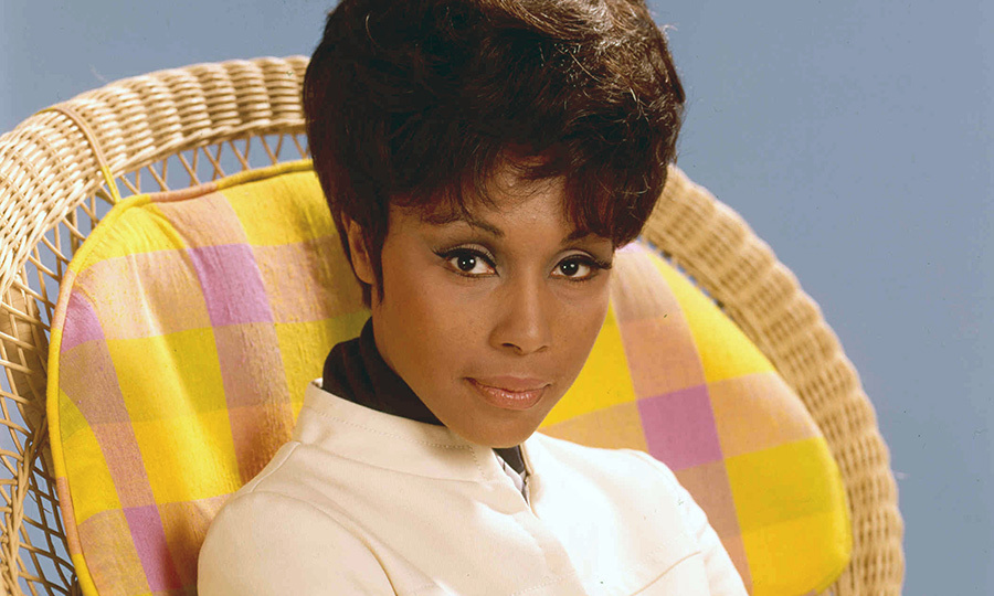 <h2>Diahann Carroll – Oct. 4</h2>