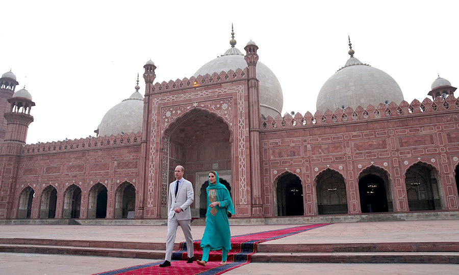 <H2>DAY FOUR: LAHORE</h2>