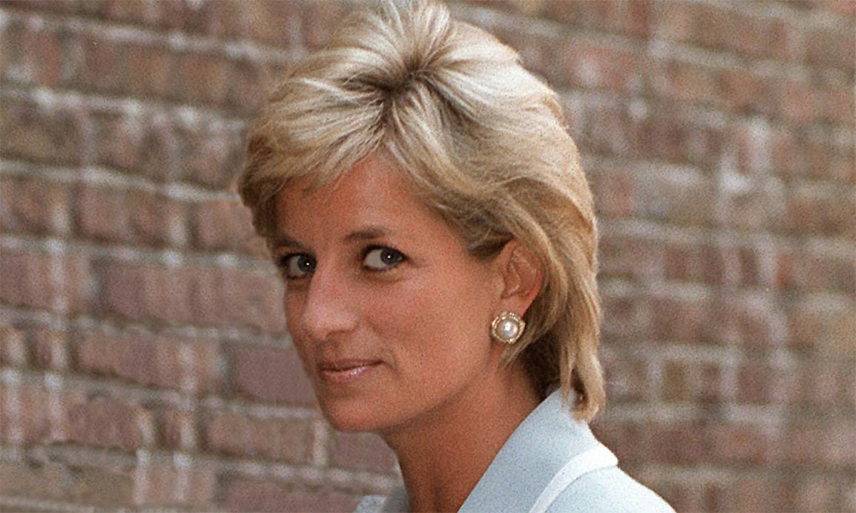 Princess Diana S Makeup Artist Reveals Why The Royal Wouldn T Wear Fake Eyelashes Hello