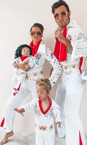 <h2>Emerson and Brooks Tolbert</h2>