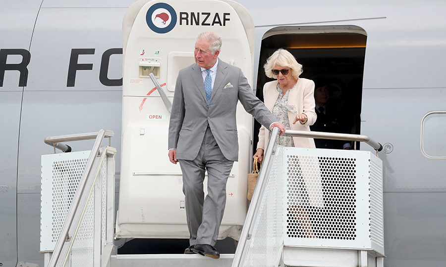 <h1>DAY ONE: AUCKLAND</h2>