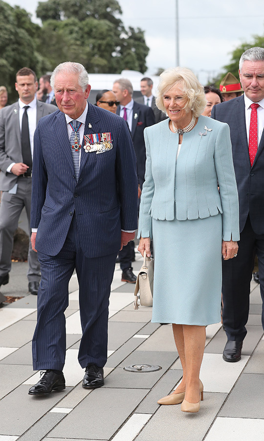 <h2>DAY TWO: AUCKLAND</h2>