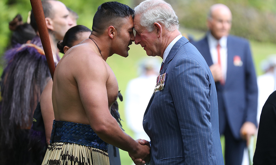 <H2>DAY THREE: AUCKLAND</h2>