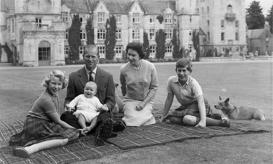 "1960 saw the family become a squad of five as <strong><a href=""/tags/0/prince-andrew"">Prince Andrew</a></strong> was born.