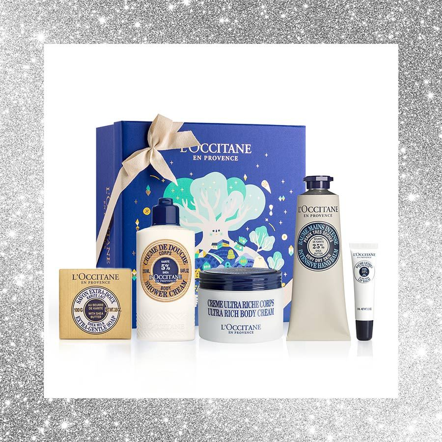 <h2>NOURISH YOUR SKIN</h2>
