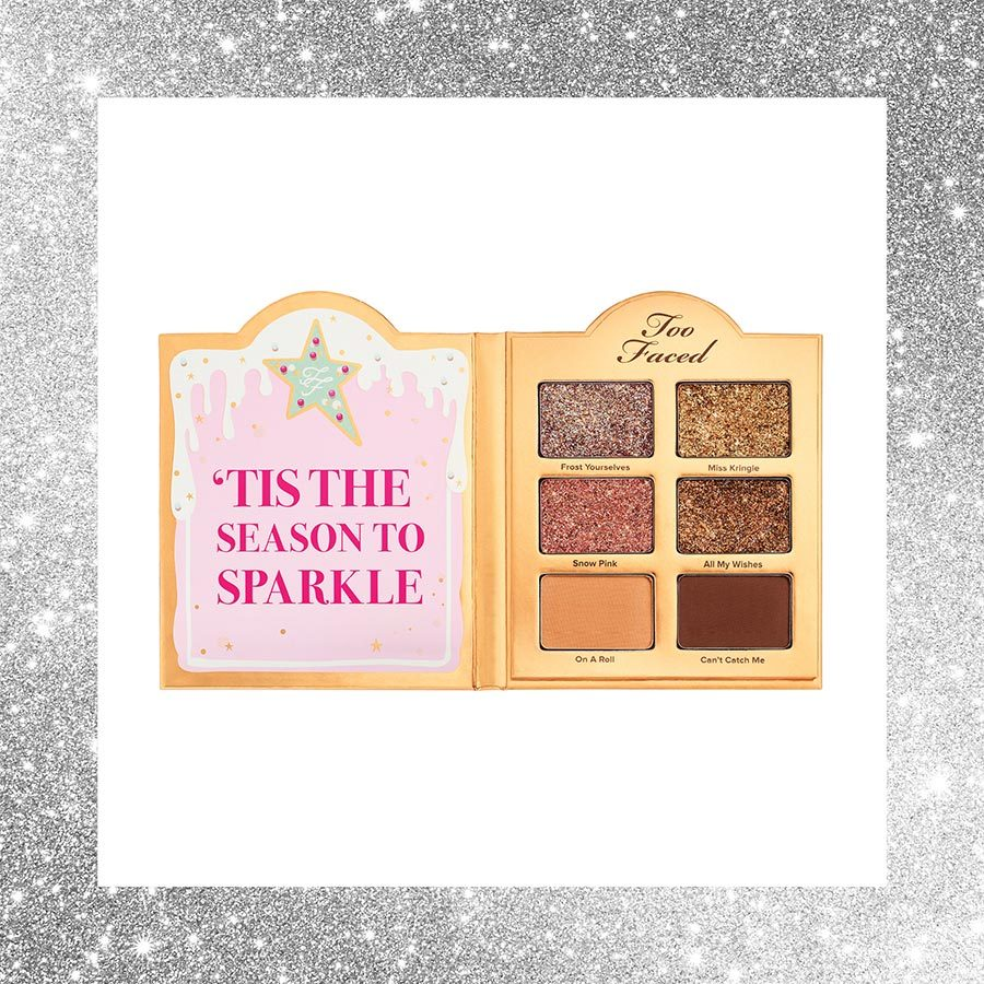 <h2>SPARKLE AND JOY</h2>