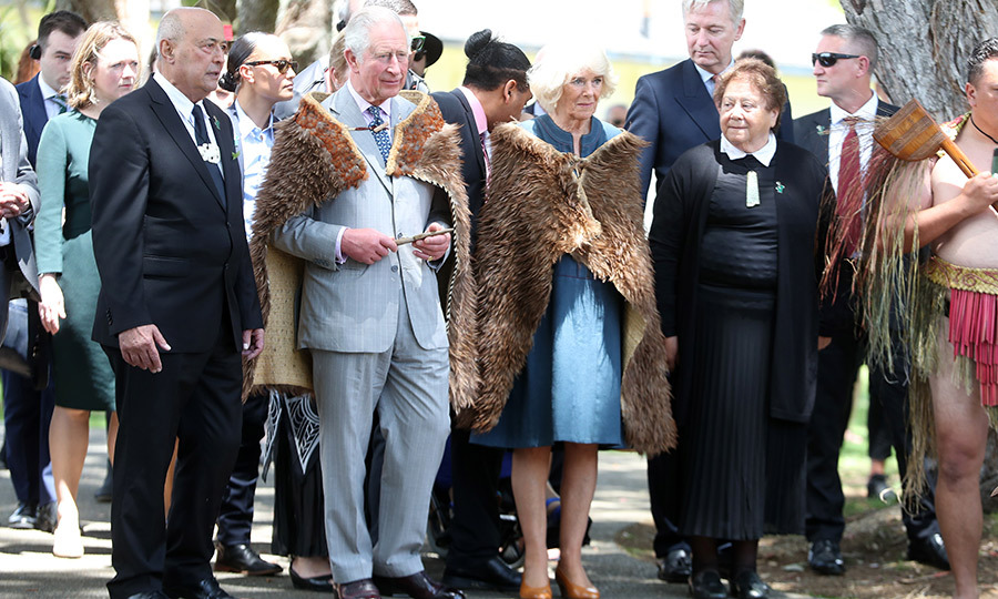 <H2>DAY FOUR: WAITANGI</h2>