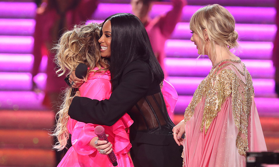 Ciara did the same, and with that, the night came to an incredible end!