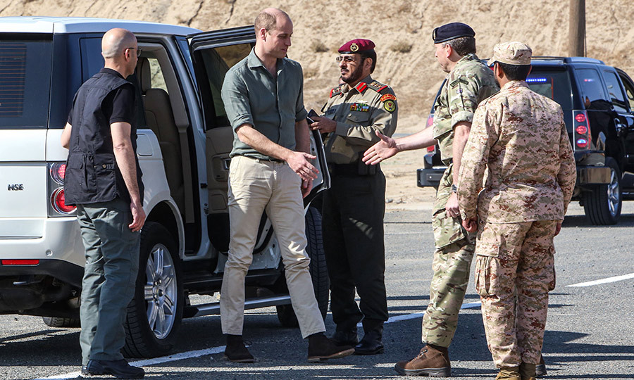 <h2>DAY TWO: KUWAIT AND OMAN</h2>