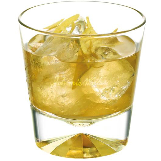 <h2>JOHNNIE WALKER AGED 18 YEARS JADE DEW</h2>