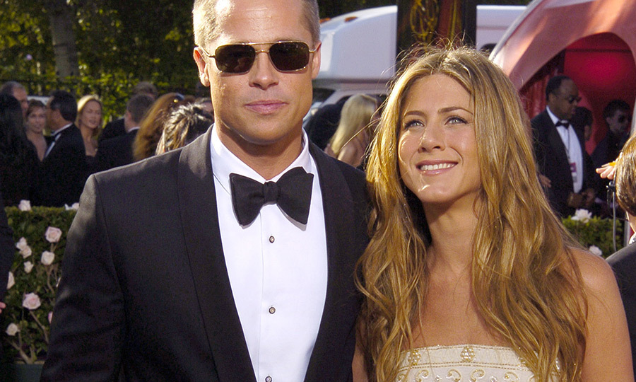 Jennifer Aniston And Brad Pitt Could Reunite At The 2020 Golden Globe Awards