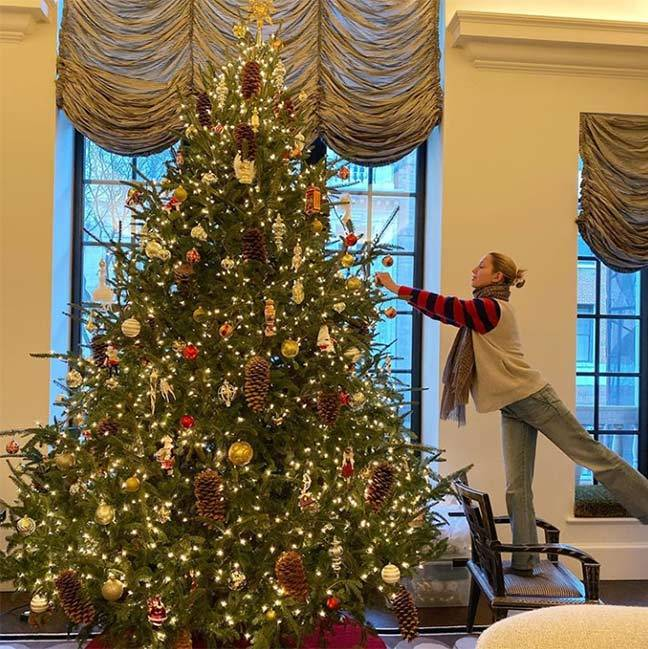 <h2>Princess Marie-Chantal</h2>