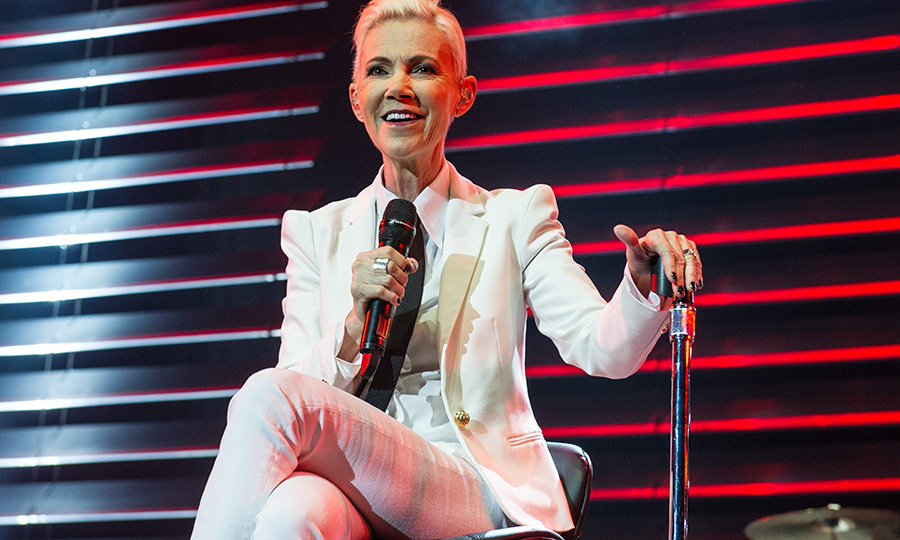 <h2>Marie Fredriksson – Dec. 9</h2>