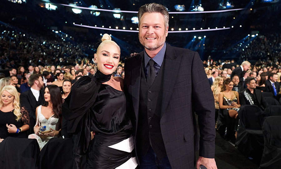 Blake Shelton and Gwen Stefani are reportedly ready for marriage, but can't because of her faith