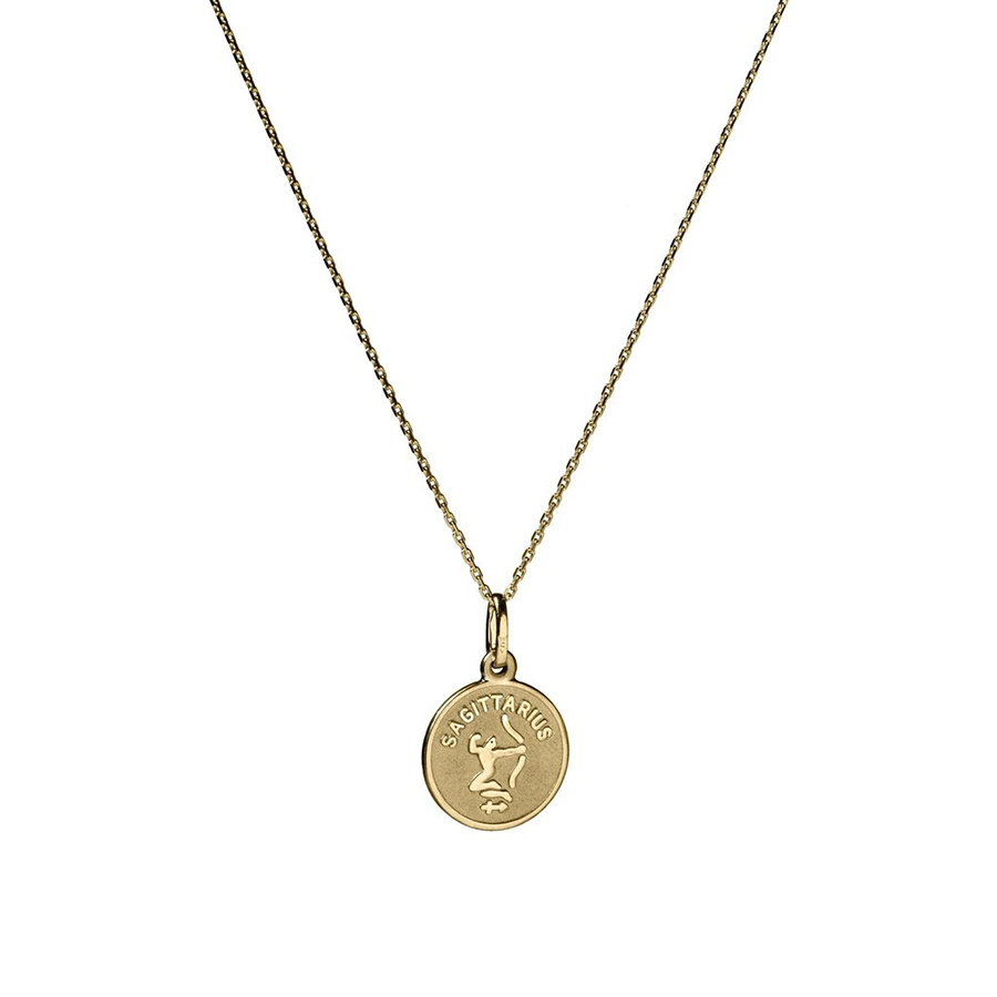 "Zodiac-themed accessories are very popular, including with the Duchess of Sussex. She accessorized with 10-karat gold pendants featuring the signs for Prince Harry and son <a href=""https://ca.hellomagazine.com/tags/0/archie-harrison"" target=""_blank""><strong>Archie</strong></a> from the Canadian brand while <a href=""https://ca.hellomagazine.com/royalty/02019110853639/prince-harry-asked-military-families-second-child-experiences"" target=""_blank"">visiting military families in Nov. 2019</a>. The hand-stamped charms are made in Toronto and are available in sterling silver and gold. (The chain is sold separately.)</p><p><a href=""https://suetables.com/products/new-vanessa-zodiac-charms-silver-10k-gold"" target=""_blank"">Suetables</a>, $159</p><p>Screenshot via suetables.com"