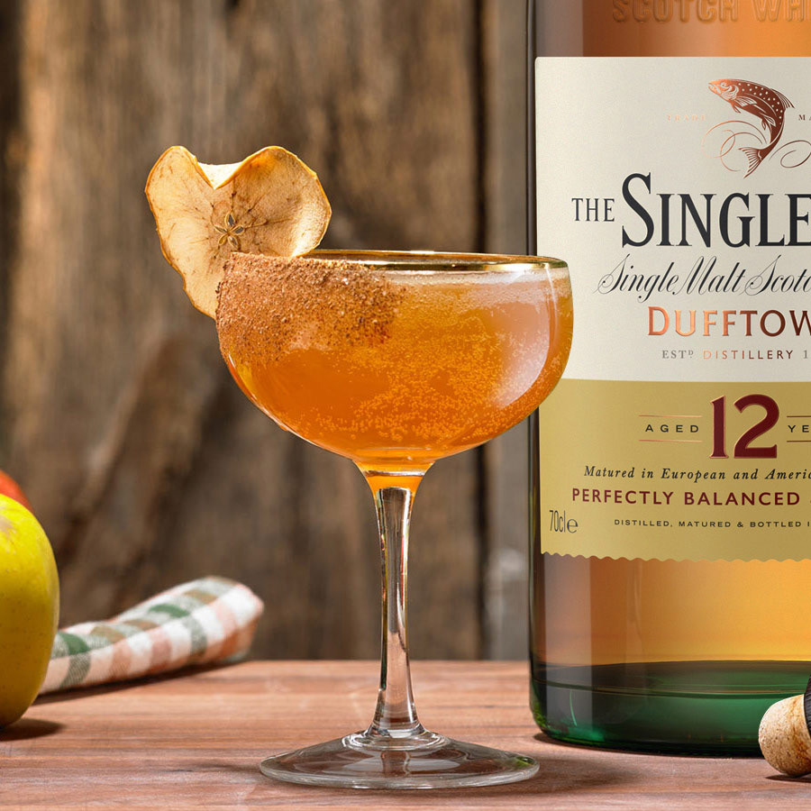 <H2>SPICED APPLE PIE</h2>