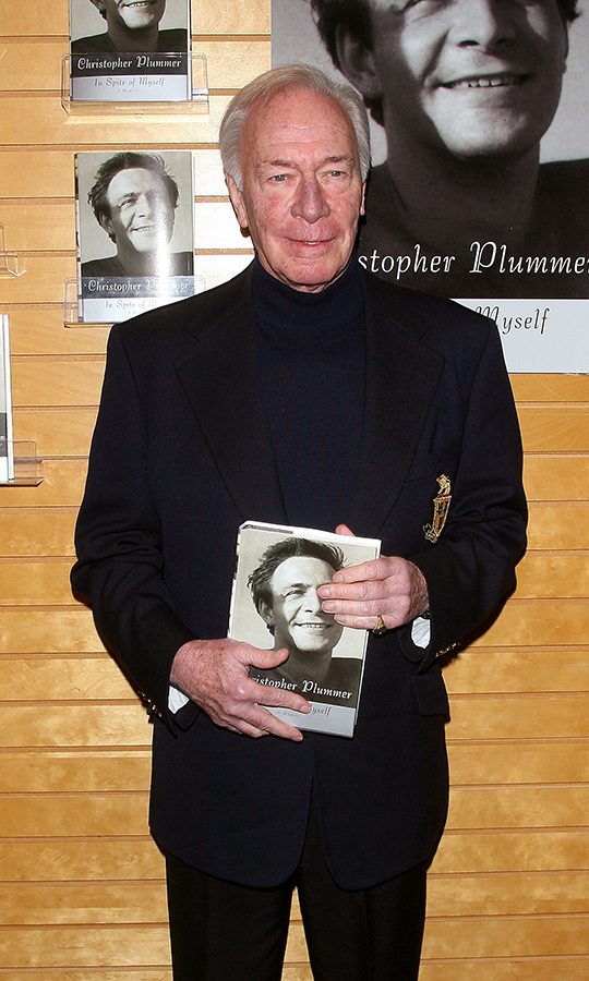 In 2009, Christopher's autobiography, <i>In Spite of Myself</i>, was published.