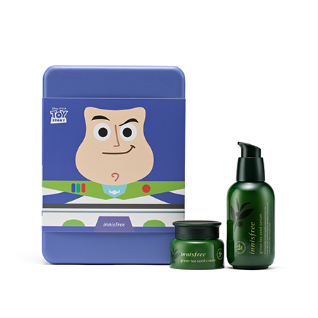 <strong>Innisfree x <em>Toy Story</em></strong>