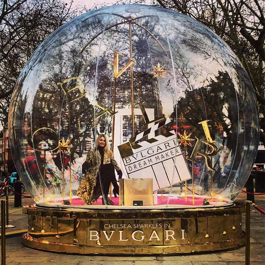<h2>Lady Kitty Spencer</h2>