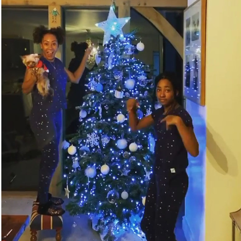 <h2>Melanie Brown</h2>