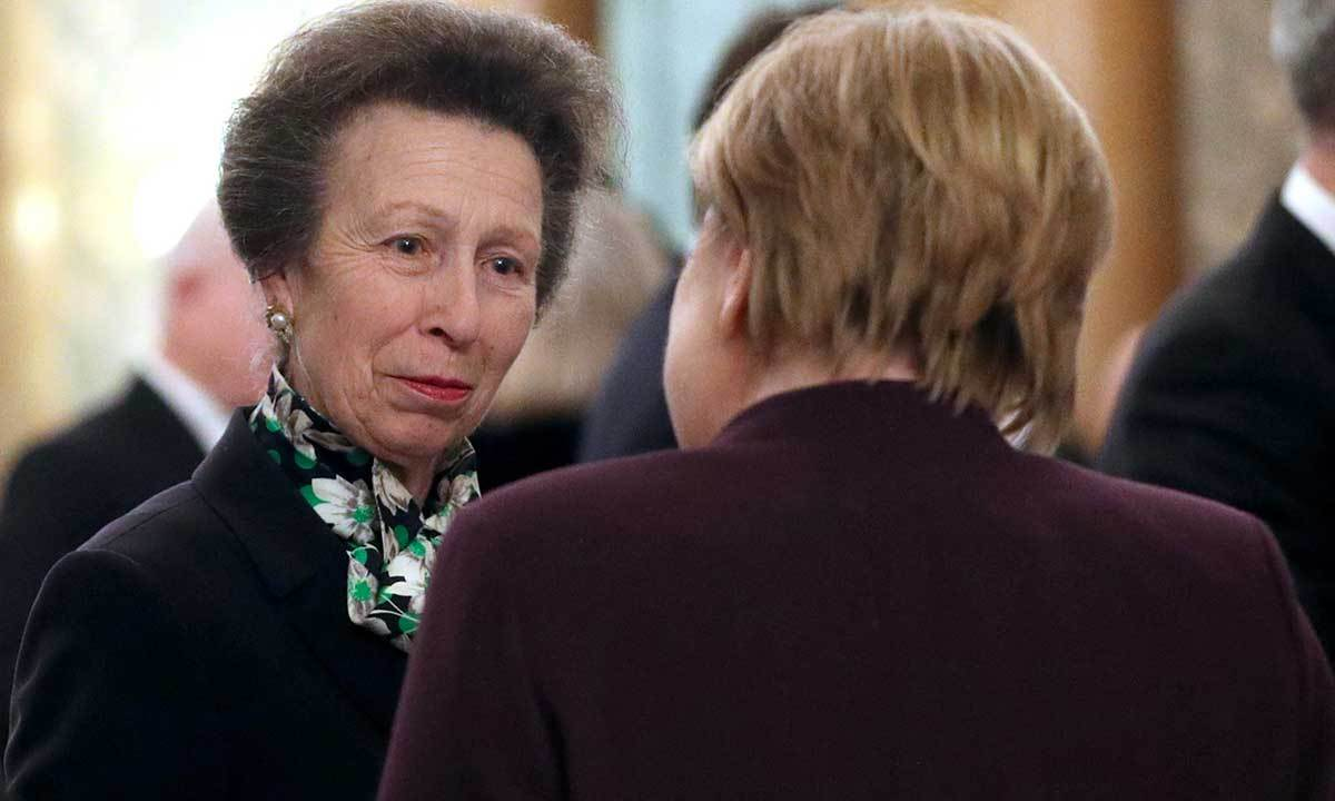 <h2>Princess Anne, 2019</h2>