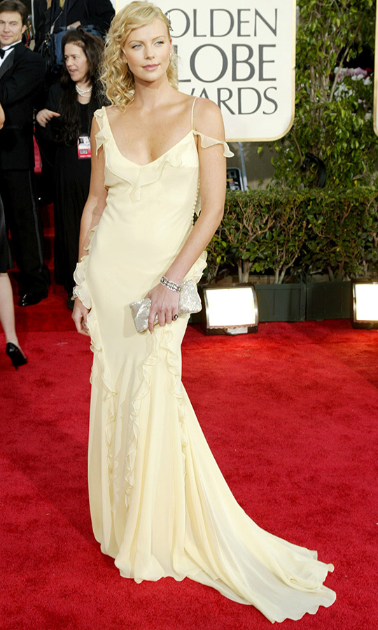 <h2>Charlize Theron, 2004</h2>