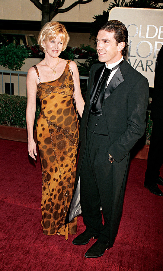 <h2>Antonio Banderas, 1997</h2>