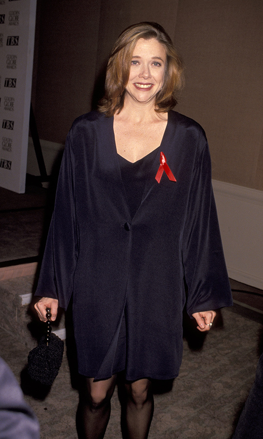 <h2>Annette Bening, 1992</h2>