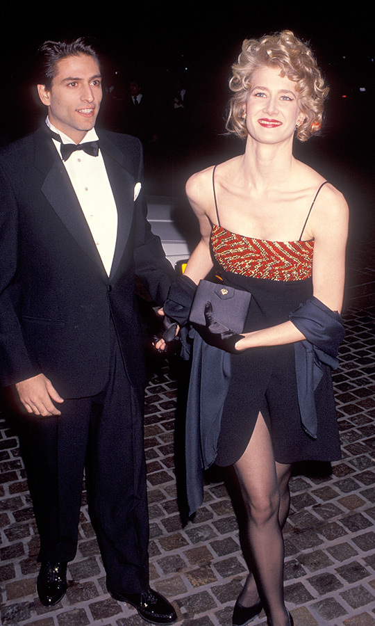 <h2>Laura Dern, 1992</h2>