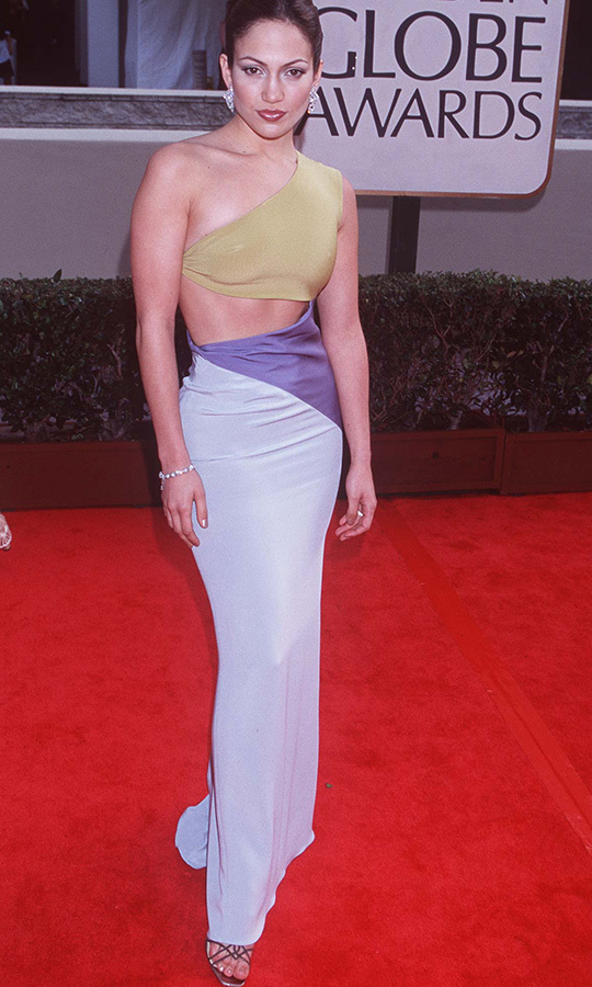 <h2>Jennifer Lopez, 1998</h2>