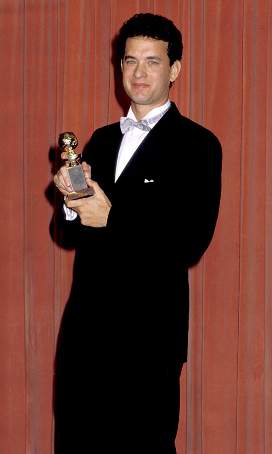 <h2>Tom Hanks, 1989</h2>