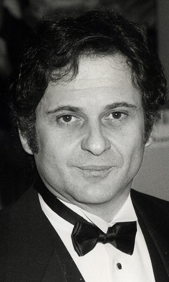 <h2>Joe Pesci, 1981</h2>