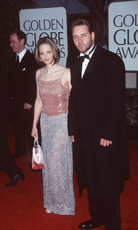 <h2>Russell Crowe, 2000</h2>