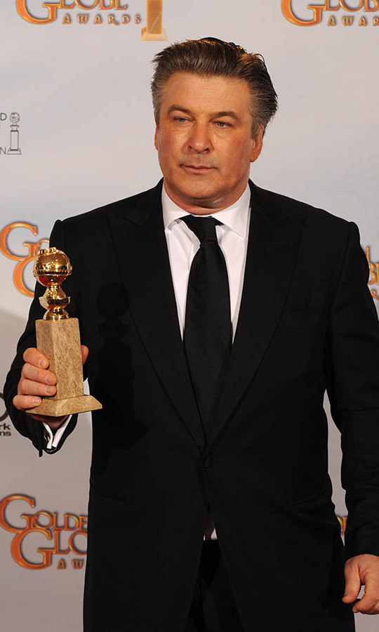"<h2>Best Performance by an Actor in a Television Series - Musical or Comedy: Alec Baldwin</h2><p>For his work on <em><strong>30 Rock</strong></em>, <a href=""https://ca.hellomagazine.com/tags/0/alec-baldwin"" target=""_blank""><strong>Alec Baldwin</strong></a> scored the Best Performance by an Actor in a Television Series - Musical or Comedy award. He won the same award in 2009.</p><p>Photo: © JEWEL SAMAD/AFP via Getty Images"