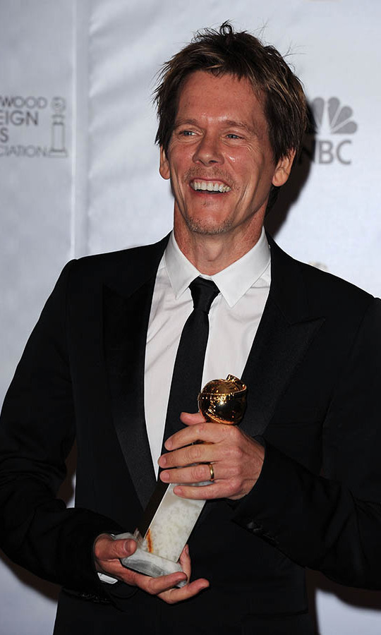 <h2>Best Performance by an Actor in a Limited Series or a Motion Picture Made for Television: Kevin Bacon</h2>