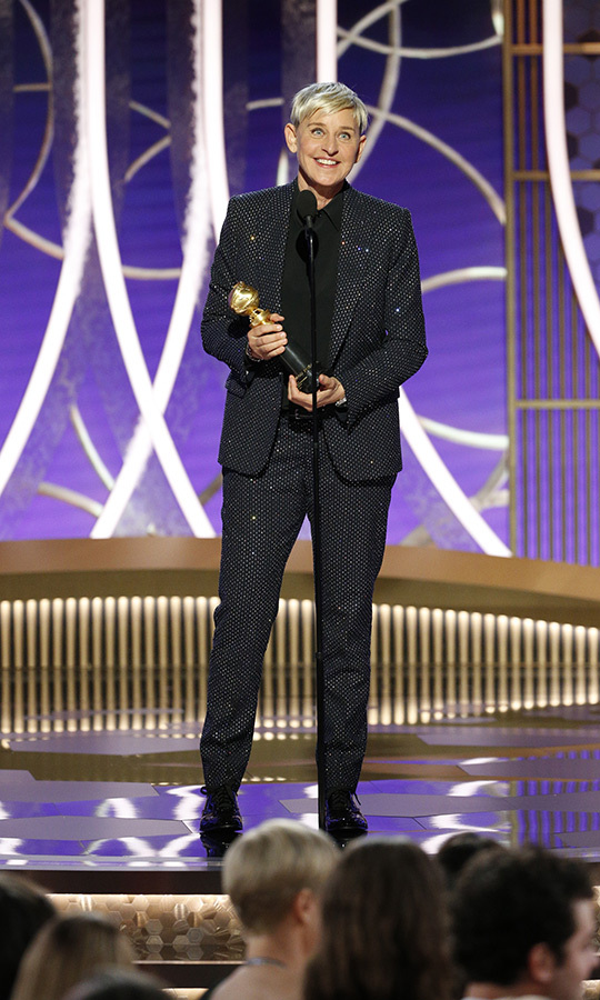 <h2>Carol Burnett Award</h2>