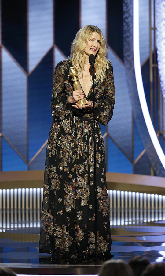 <H2>Best Supporting Actress in a Motion Picture</h2>