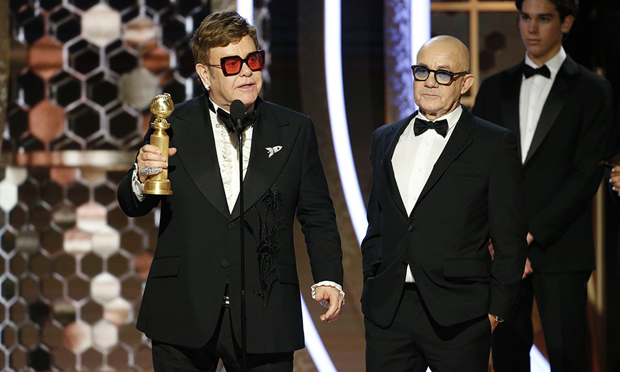 <h2>Best Original Song - Motion Picture</h2>