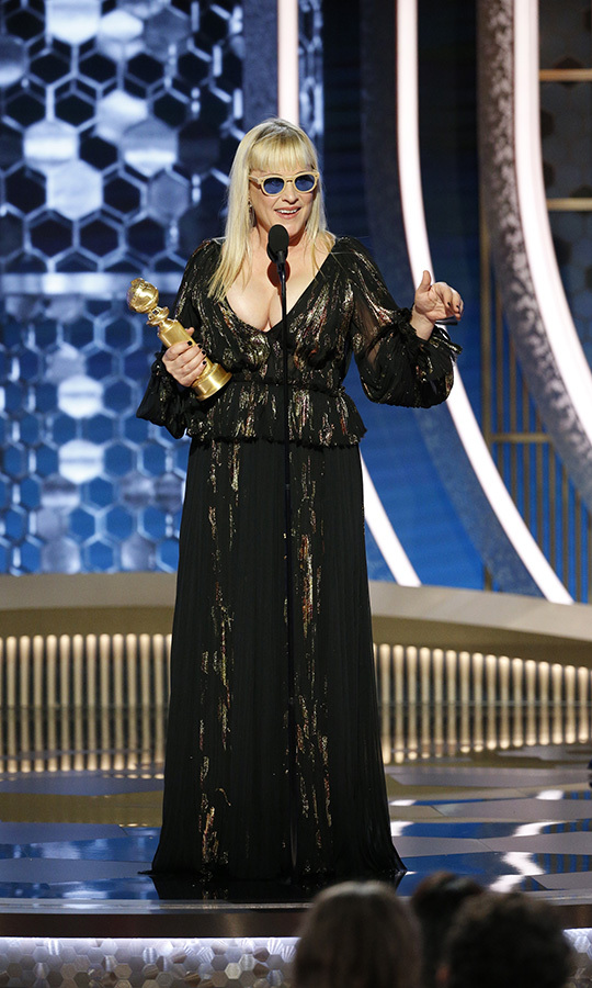 <h2><h2>Best Supporting Actress in a Series, Limited Series or Motion Picture Made for Television</h2>