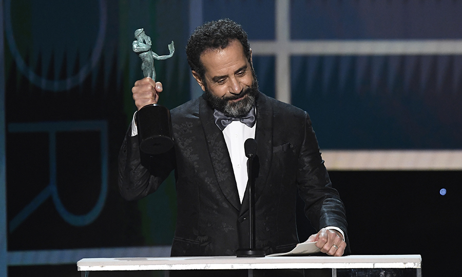 <h2>Best Male Actor in a Comedy Series</h2>