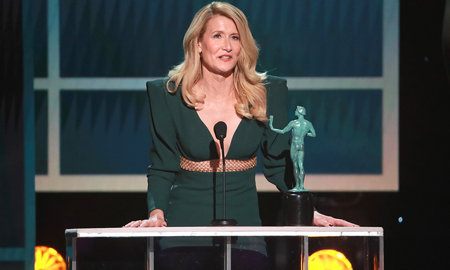 <h2>Outstanding Female Actor in a Supporting Role in a Motion Picture</h2>