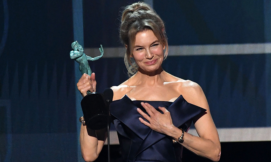 <h2>Outstanding Female Actor in a Leading Role in a Motion Picture</h2>