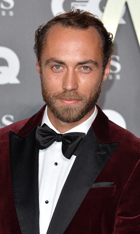 Kate's brother <strong><a href=/tags/0james-middleton>James Middleton</a></strong> has also been outspoken about his own mental health.