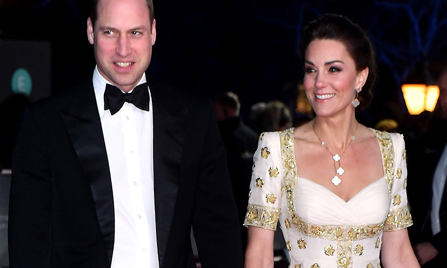 <a href=/tags/0/kate-middleton><strong>Duchess Kate</a></strong> and <strong><a href=/tags/0/prince-william>Prince William</a></strong> continued their annual tradition of attending the <strong><a href=/tags/0/baftas>BAFTAs</a></strong> as they stepped out to the 2020 edition of the show on Feb. 2! 