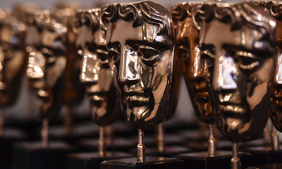 It's BAFTAs time again! Awards for the 2020 edition of the show were handed out on Feb. 2 in London during one of the film industry's biggest nights. <strong><A href=/tags/0/kate-middleton>Duchess Kate</a></strong> and <strong><a href=/tags/0/prince-william>Prince William</a></strong> were on hand yet again at the event, which featured stars such as <strong><A href=/tags/0/joaquin-phoenix>Joaquin Phoenix</a></strong> and <strong><a href=/tags/0/renee-zellweger>Renee Zellweger</a></strong> making the trip across the pond. 